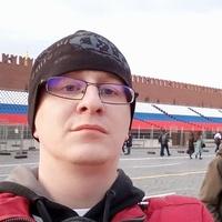 Юрий, 33 года, Рыбы, Омск