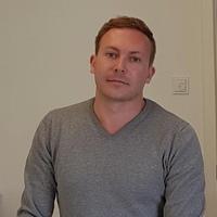 Дмитрий, 34 года, Весы, Берлин