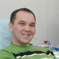 Альберт, 39 лет, Козерог, Казань