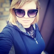 Татьяна, 27, г.Черноморское