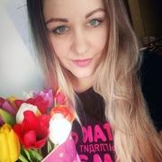 Танюша 33 года (Близнецы) Новоалтайск