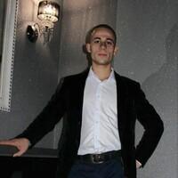 VITALIK, 25 лет, Дева, Могилёв