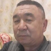 Марат Джиенбаев, 50, г.Актау