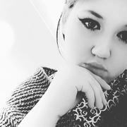 Кристина Вишневская, 16, г.Омск