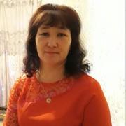Тоня 52 Шарыпово  (Красноярский край)