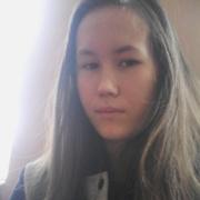 Милена, 21, г.Котлас