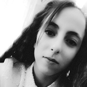 Эля, 17, г.Нерюнгри