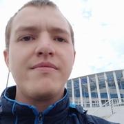 Den Melnikov 32 года (Рак) Нижний Новгород