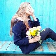 Аня, 19, г.Каневская