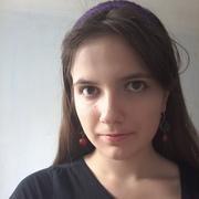 Анастасия, 18, г.Серов