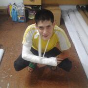 Bahram Rahmatullaev 33 Бишкек