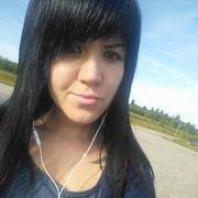 Ева, 25, г.Кострома