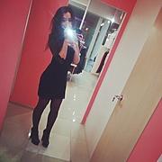 Марина, 24, г.Реутов