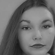 Анна Власюк, 18, г.Харьков