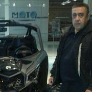 Анваршо, 44, г.Душанбе