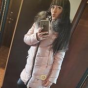 Светлана, 28, г.Поронайск