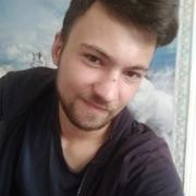 Лев, 22, г.Новоуральск