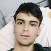 Анас, 22, г.Алматы́