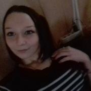 Виктория Вадимовна, 21, г.Советская Гавань