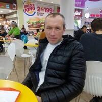 Олег, 43 года, Овен, Новосибирск