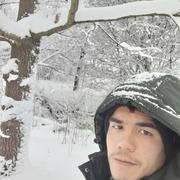 Bahrom Chik, 30, г.Калининград