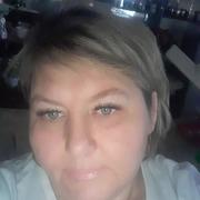 Ольга, 47, г.Тихвин