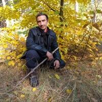 малой, 47 лет, Козерог, Дергачи