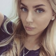 Виктория, 22, г.Красноярск