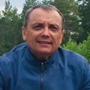 Расим, 50, г.Новоспасское