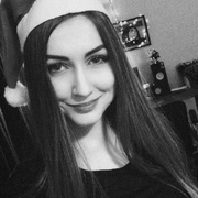 Дарья Киселёва, 20, г.Пенза