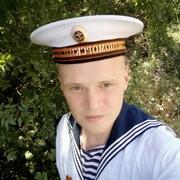 Александр, 22, г.Старый Оскол