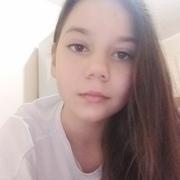 Ксюша, 16, г.Казань