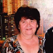ВАЛЕНТИНА ВАСИЛЬЕВНА, 69, г.Кушва