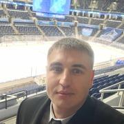 Сергей 41 год (Рак) Москва