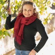 Ольга 34 года (Телец) Новосибирск