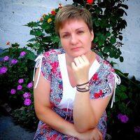 инна, 45 лет, Телец, Санкт-Петербург