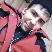 Денис 30 Астана