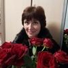 Любовь, 61, г.Ипатово