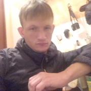 Вова, 30, г.Алексеевка (Белгородская обл.)