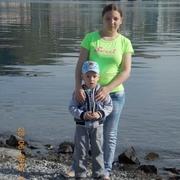Екатерина, 29, г.Холмск