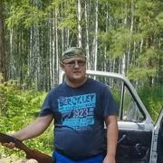 Руслан 36 Лесосибирск