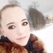 Мария, 24, г.Псков