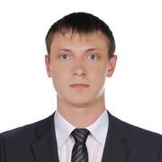 Владимир Маслов 26 Нижний Новгород