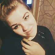 Татьяна Крылова, 25, г.Ликино-Дулево