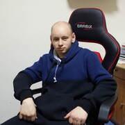 Андрей Липов, 22, г.Протвино