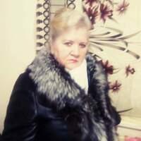 Люсьена, 69 лет, Стрелец, Краснодар