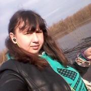 Анна Иванова, 30, г.Омск