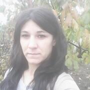 Виктория, 26, г.Октябрьское