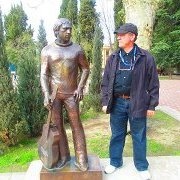 Серега, 55, г.Хабаровск
