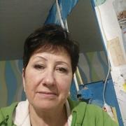 татьяна, 59, г.Кушва